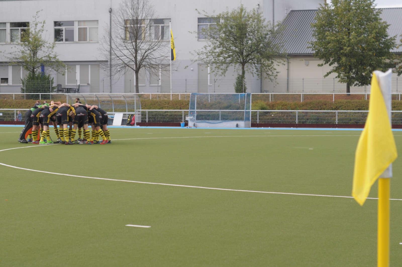 Hockey-Oberliga: Herren weiter sieglos