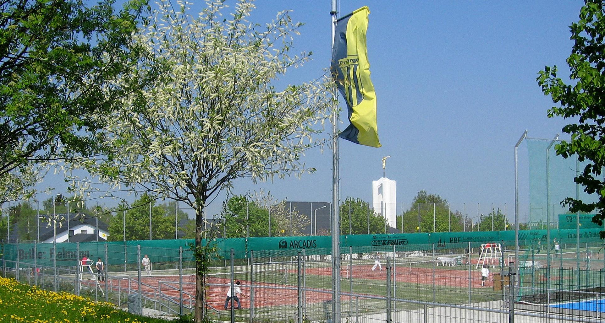 CoronaVirus: Tennisanlagen für aktiven Sport unter Auflagen geöffnet
