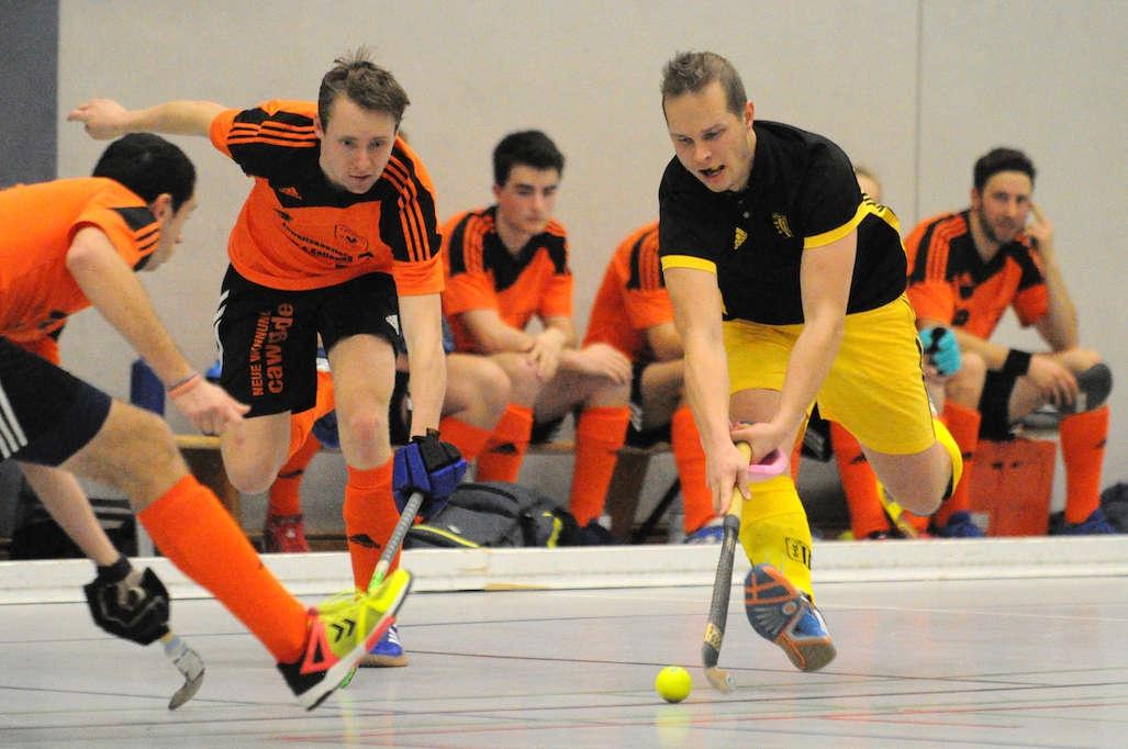 Hockey: FHTC-Herren bauen Tabellenführung aus