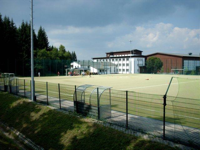 Sommersportwoche Feldhockey Rabenberg 2020