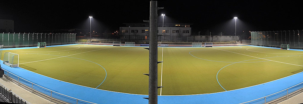 Corona-Virus: Kontaktlos-Hockey-Training ab 11. Mai in Planung
