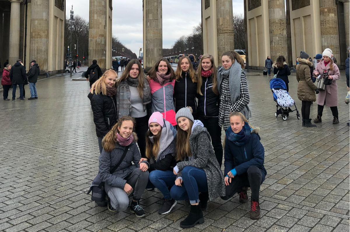 Hockey: Mädchen in Berlin torlos auf Platz 5
