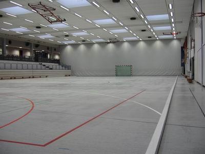Heubner-Halle vorläufig weiter bis 16. Januar gesperrt