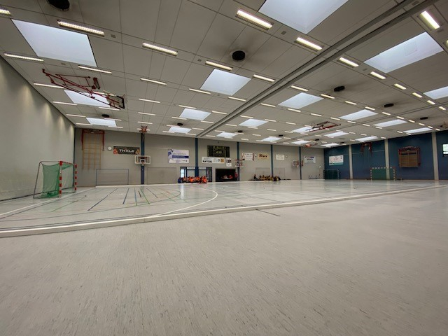 Corona: Hygienekonzepte Hallenhockey in Freiberg abrufbar