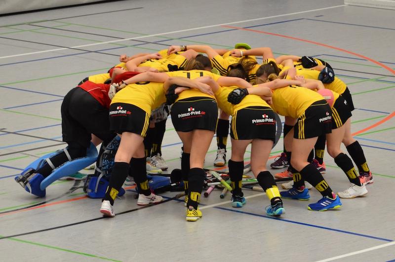 Hockey: Oberliga-Finalrunde - FHTC verzichtet auf möglichen Aufstieg
