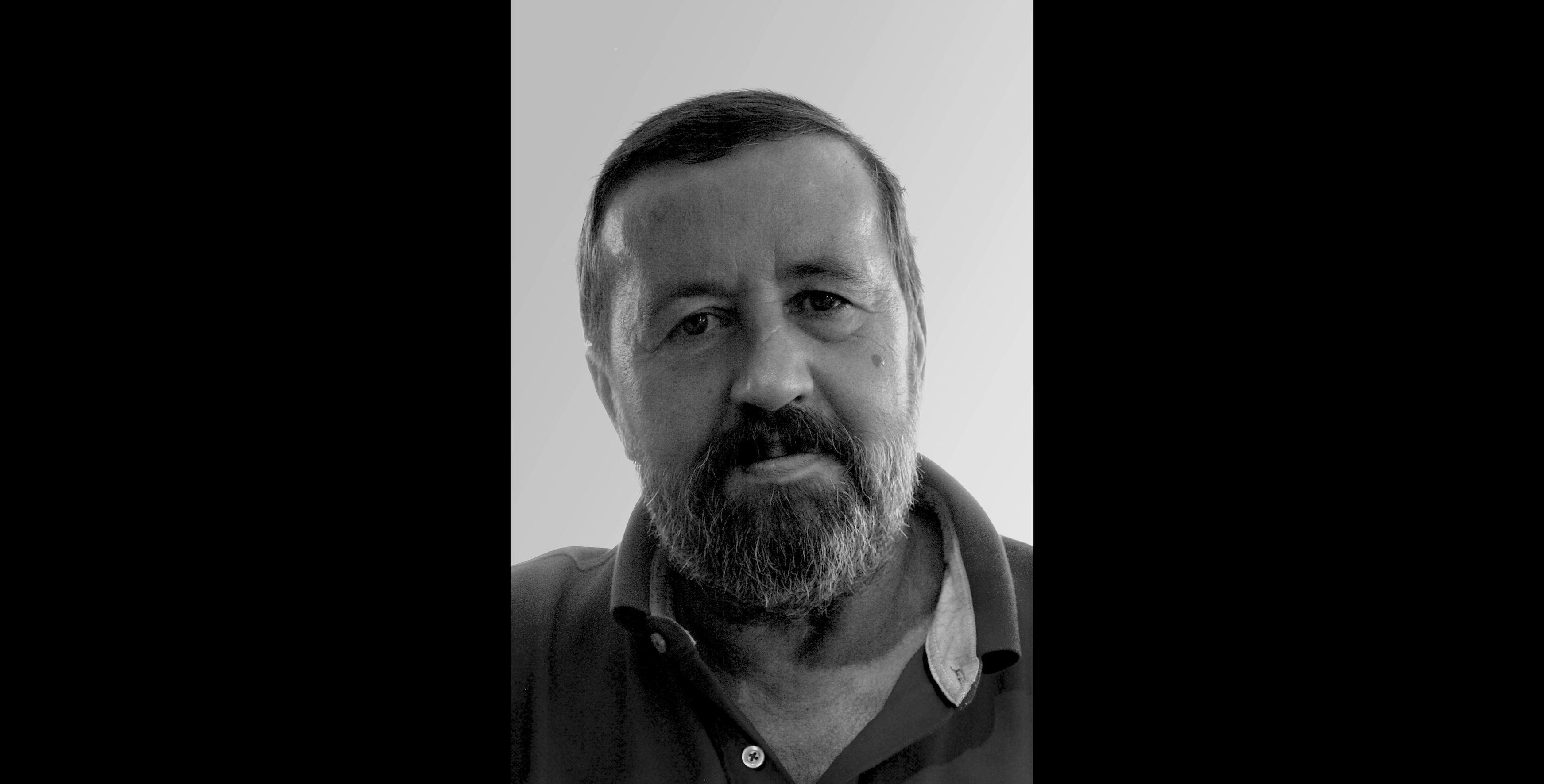 Nachruf: Helmut Merker verstorben